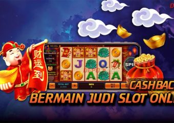 Bermain Judi Slot Online Banyak Bonus Dan Beberapa Jenis Bonusnya