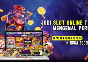 Mengenal Permainan Slot Di Situs Judi Slot Online Terbaru