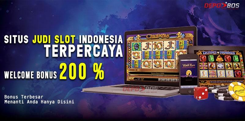 Mengenal Situs Judi Slot Indonesia Terpercaya