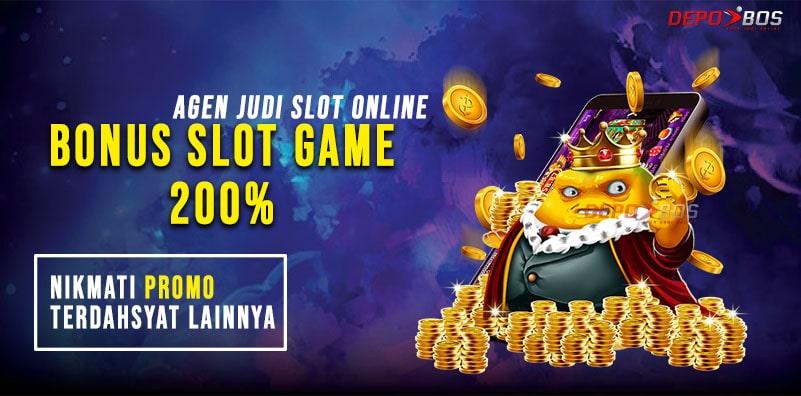 Situs Judi Slot Online Terbaik Indonesia